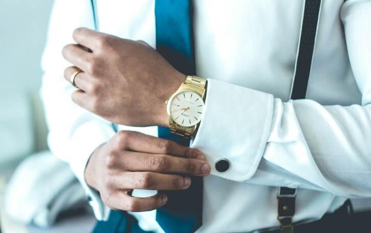 3 причини да носим ръчен часовник