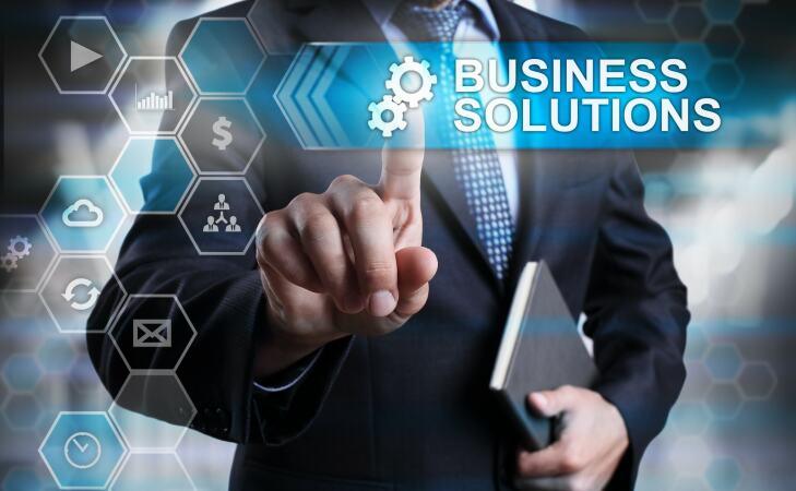 Информационни решения за бизнеса през 2019