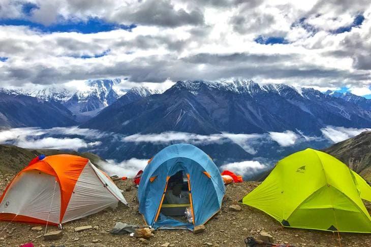 От какво зависят цените на палатките за къмпинг?