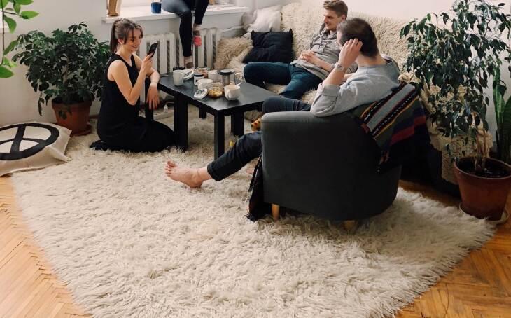 Колко често трябва да почиствате вашите килими